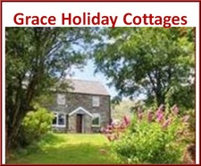 Grace Cottages