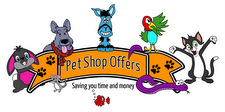 Pet Shop Offers